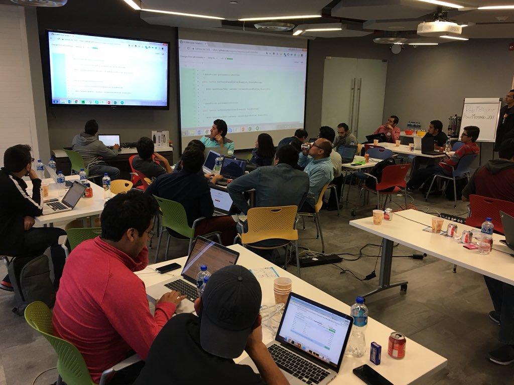 Developing a Magento 2 Developer